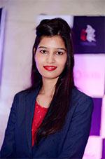 Sweety Arya, Marketing Manager-India at Ningbo Ginlong