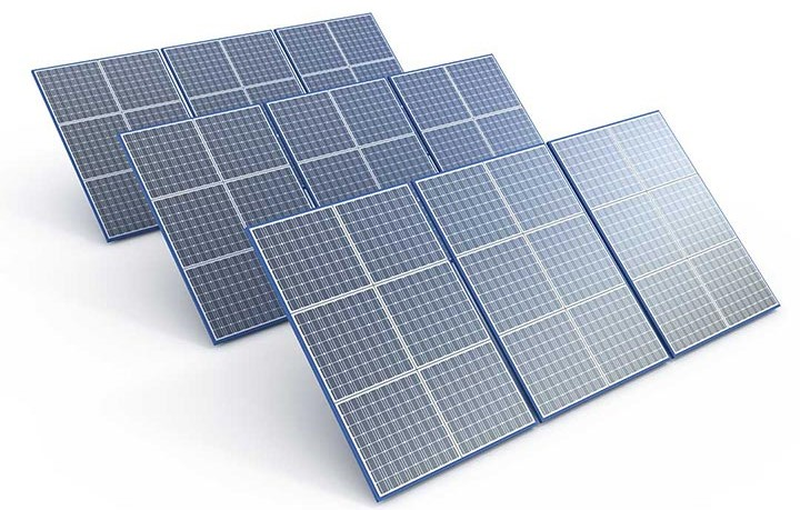 ACWA Power Join forces with Huawei to Advance Global PV