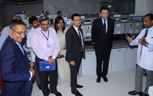 Intertek Launches Its First Electrical Laboratory For Led