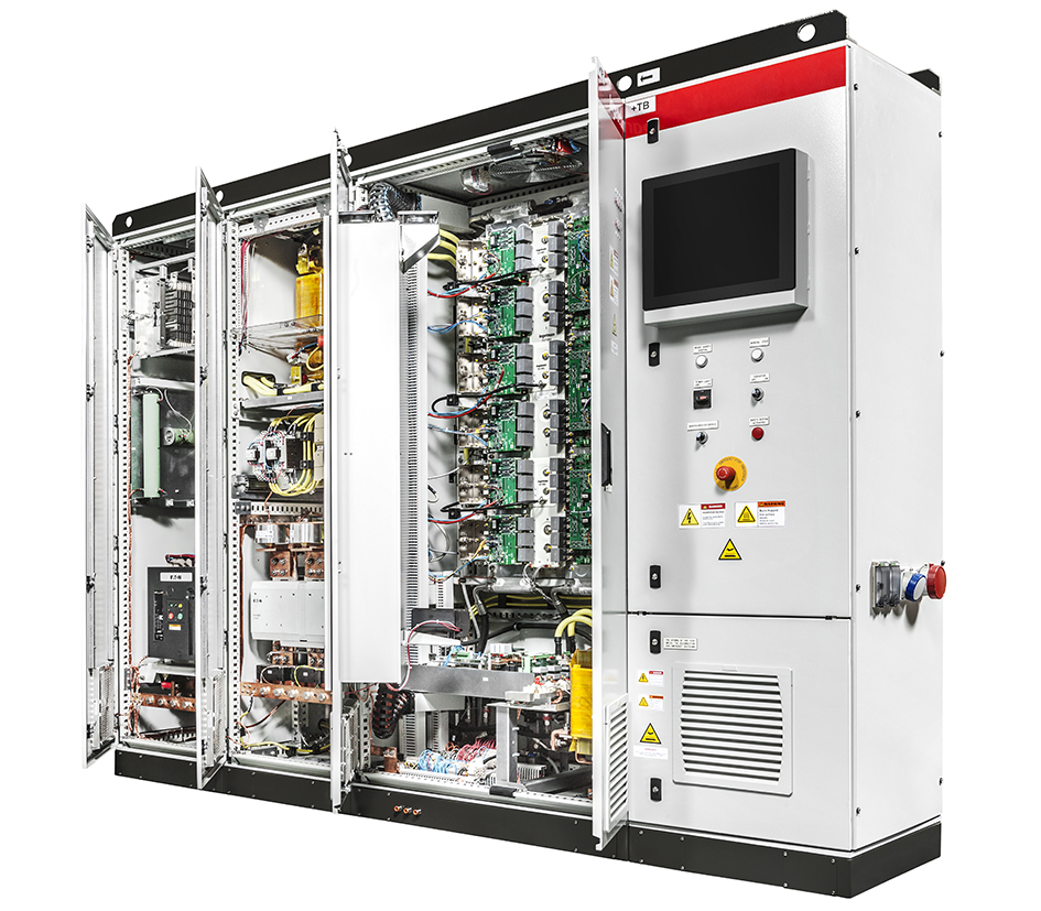 DNV GL certifies Ingeteam's 2MW DFIG converter - Europe