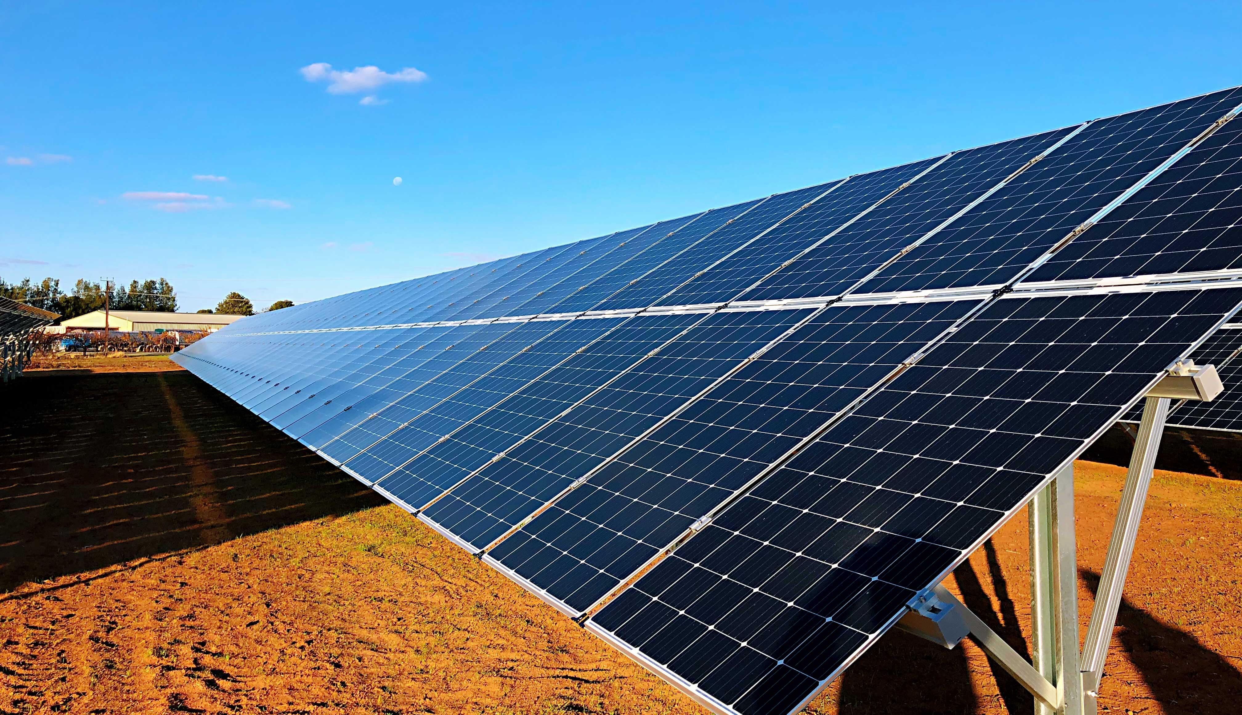 Uttarakhand Calls for Applications for Solar Project worth
