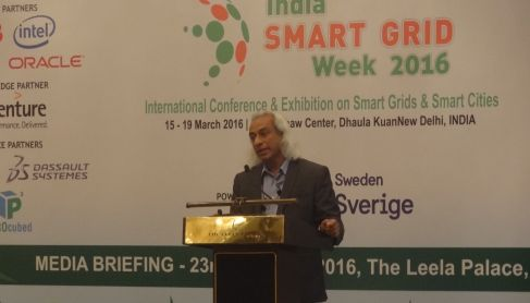 India Smart Grid Week: Conference to discuss Potential of Smart
