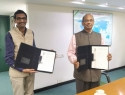 TERI, POSOCO Ink MoU to Enhance Knowledge Sharing, Research on Power Sector Related Issues