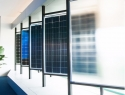 JinkoSolar Signs 3-Yr Solar Glass Supply Deal with Flat Glass Group for 59GW Modules Production